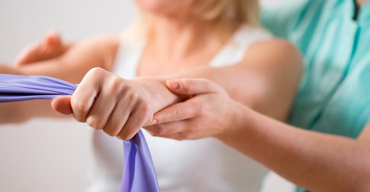 Riabilitazione ortopedia e neurologica