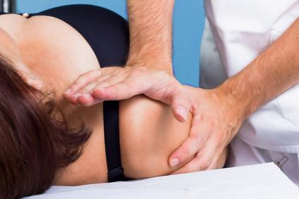 La riabilitazione dopo l'intervento di tenoplastica