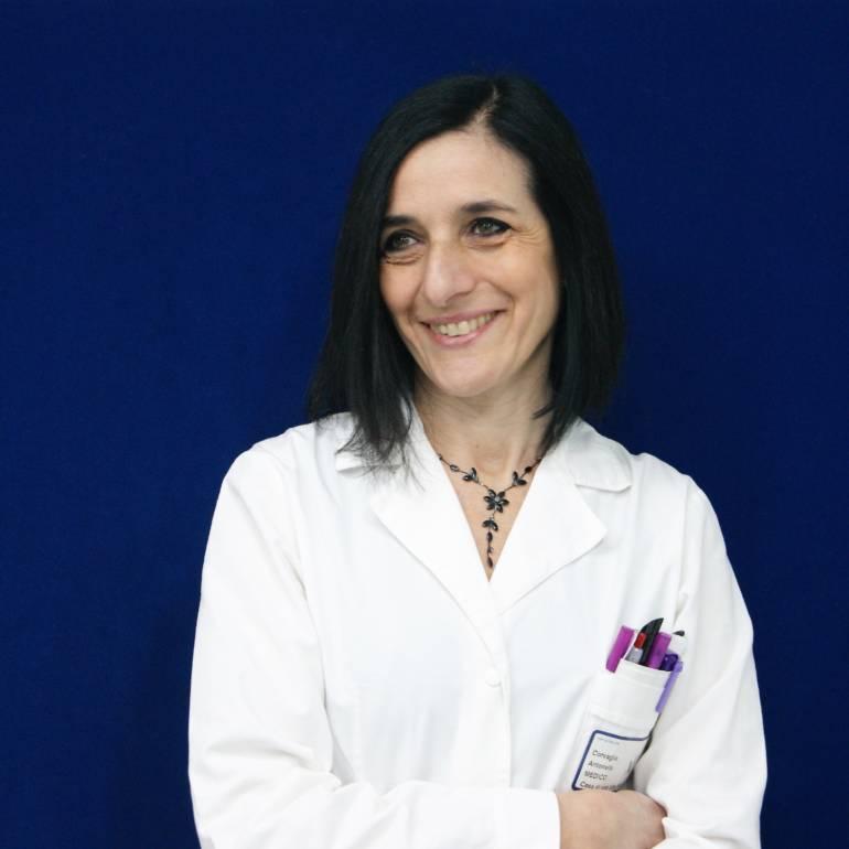 Antonia CORVAGLIA