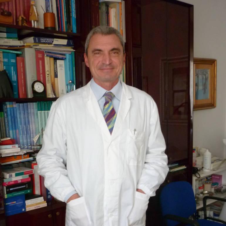 Gian Piero LEUZZI