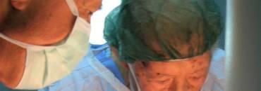 Ricovero in Ortopedia e Traumatologia