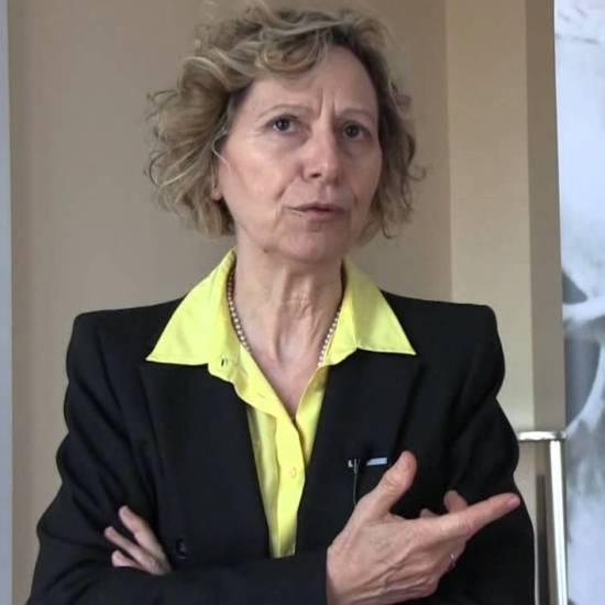 Oriana CASILLI
