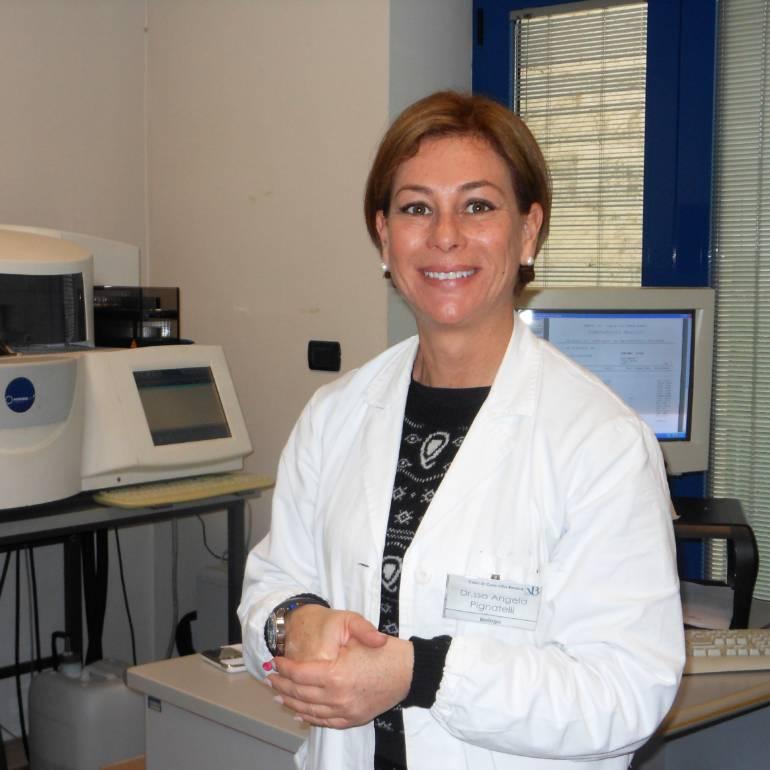 Angela PIGNATELLI