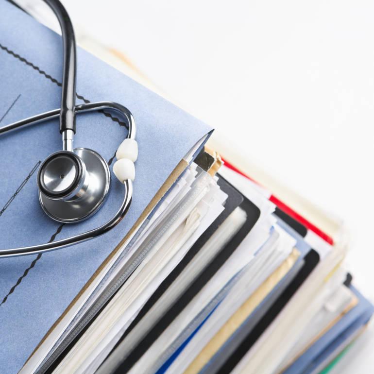 Richiesta copia cartella clinica