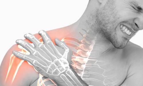 L'artroscopia della spalla