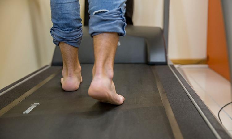 """Mese della salute del piede: in Sanitaria """"Villa Bianca"""" analisi del passo ad una tariffa speciale"""