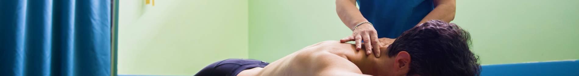 Fisioterapia Manuale