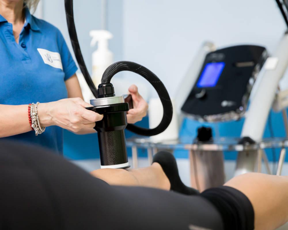 Fisioterapia Strumentale
