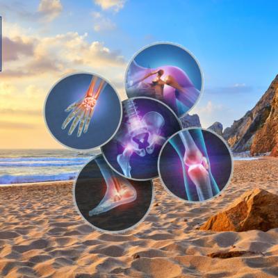 Malattie reumatiche in estate: tra buoni consigli e falsi miti