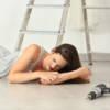 Incidenti domestici: affrontare le lesioni più comuni