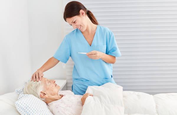 Coronavirus: tuteliamo la salute dei Pazienti