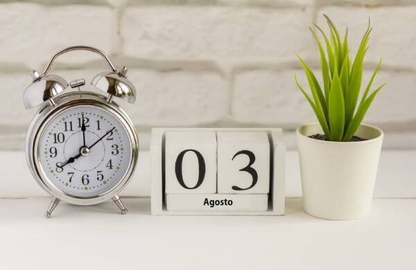 Agosto: nuovi orari per Villa Bianca