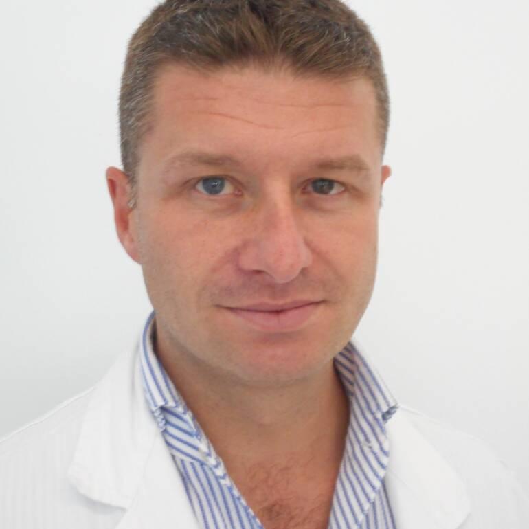 Stefano RIGOTTI
