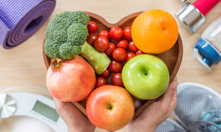 Cambio di stagione: perché si ha più fame – parte II