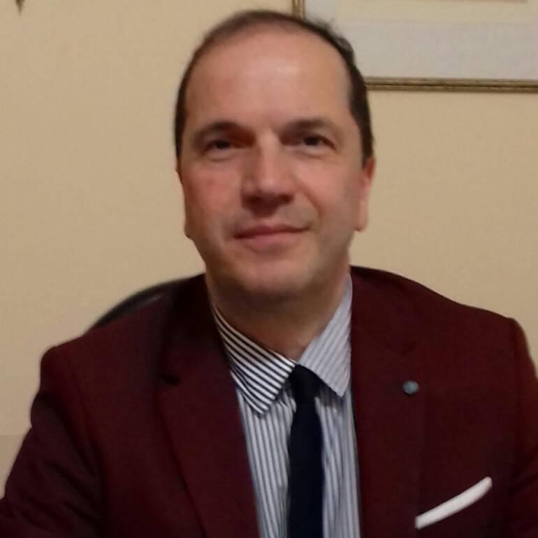 Vincenzo DE SIENA